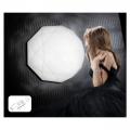 ALMAZ 60W SHINY Светильник светодиодный потолочный