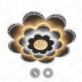 CAMILLA CLEAR/BULB Светильник светодиодный потолочный