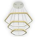 1637-3-WH Y LED Светильник светодиодный потолочный (уценка с витрины)