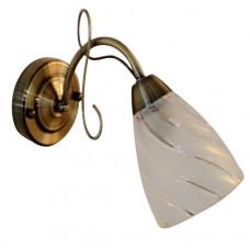 13072BR/1 Светильник настенный