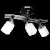 13175CR/3 светильник потолочный