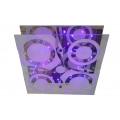 13218CR/7 светильник потолочный с ПДУ