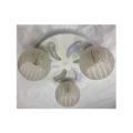 58213CR/3C Светильник потолочный (уценка с витрины)
