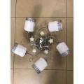 62977CR/5 Светильник потолочный (уценка с витрины)