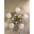 6297FGD/5A Светильник потолочный (уценка с витрины)