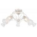 ARTE LAMP GEMMA A6335PL-5WG СВЕТИЛЬНИК ПОТОЛОЧНЫЙ (Уценка с витрины)