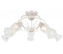 ARTE LAMP GEMMA A6335PL-5WG Люстра потолочная (Уценка с витрины)
