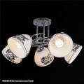 00163-5.3-05 CR Светильник потолочный