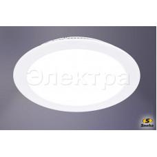 001/TT LED 18W 4000K панель светодиодная